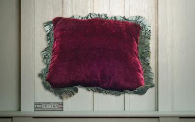 Подушка орденская малая