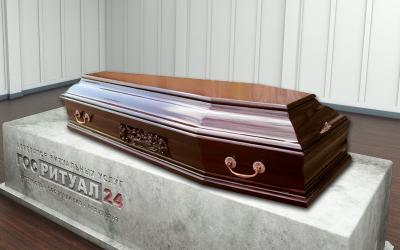 Гроб «Престиж»