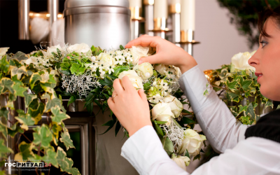 Оформление документов для похорон