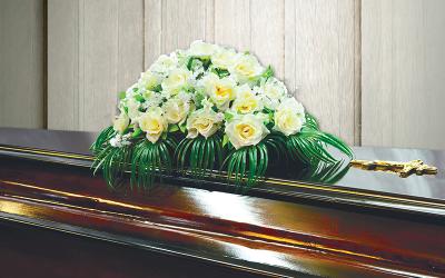 Композиция на гроб кремационная «Стандарт»