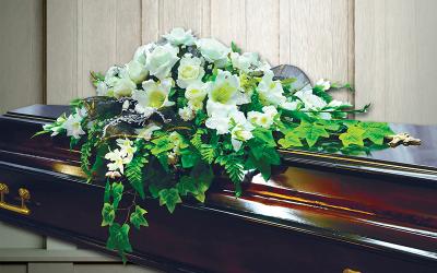 Композиция на гроб кремационная «Спецэлит»